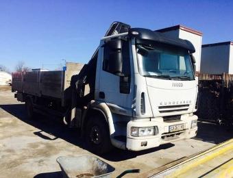Извозване на строителни отпадъци Рем Трнас ООД 1